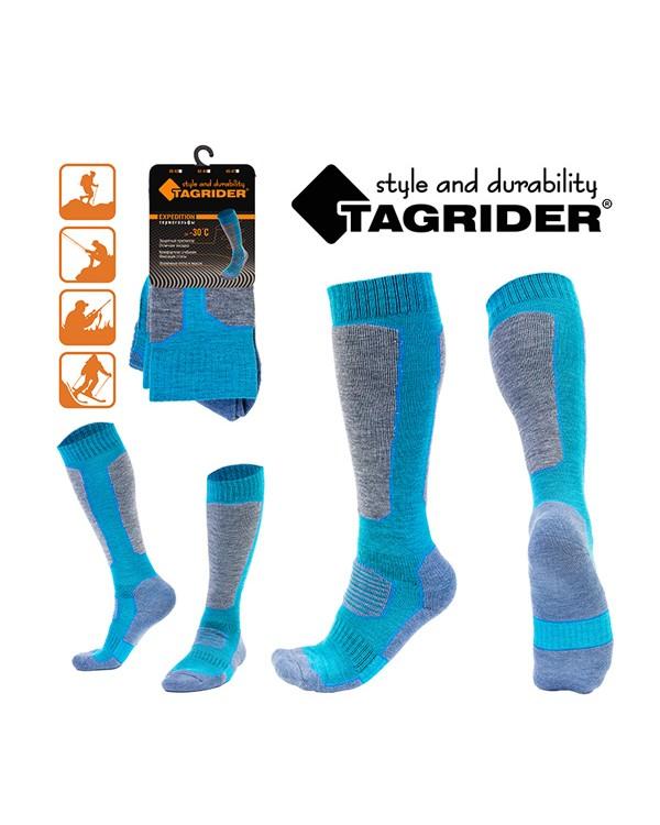 "Термогольфы ""Tagrider"" Expedition"