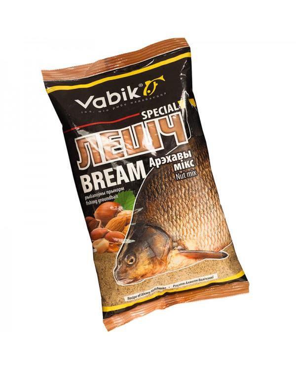 """Прикормка """"Vabik"""" Special Лещ (ореховый микс / 1 кг.)"""