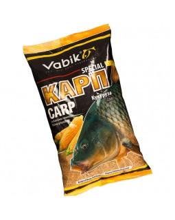 "Прикормка ""Vabik"" Special Карп (кукуруза / 1 кг.)"