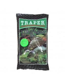 Прикормка TRAPER Серия SEKRET 1 кг