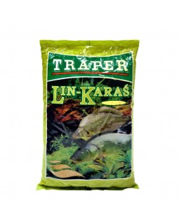 Прикормка TRAPER Серия Популярная 1 кг