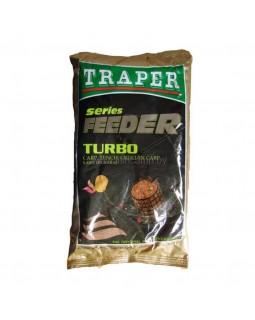 Прикормка TRAPER Серия FEEDER 1 кг
