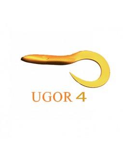 "Твистер Fish Magnet Ugor 4"""