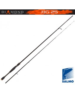 "Спиннинг ""Salmo"" Diamond Jig (210 см. 5-25 г.) 5512-210"