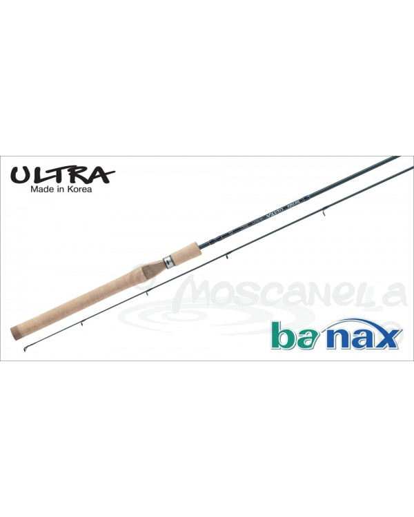"Спиннинг ""Banax"" Ultra (244 см. / 2-11 г.) US80LF2"