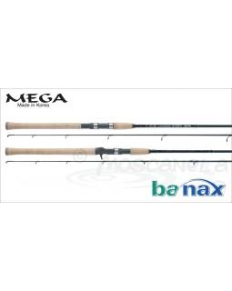 "Спиннинг ""Banax"" Mega (244 см. / 2-12 г.) MS80LF2"