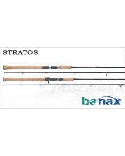 "Спиннинг ""Banax"" Stratos (274 см. / 7-25 г.) SC90MF2"