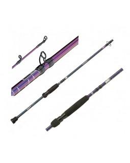 Спиннинг Abu Garcia Ike Signature Rod 2,2 м 5-20 гр