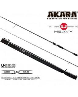 Спиннинг Akara Teuri H (240 / 30-80гр)