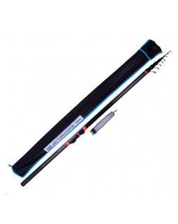 Удилище болонское Kaida Black Hawk 4,5м