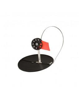 Жерлица-диск зимняя (мягкий диск)