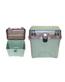 Ящик зимний рыболовный A-ELITA A-BOX Comfort new