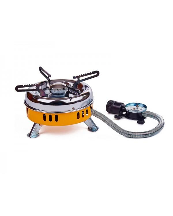 Газовая плита трансформер Mini-2000
