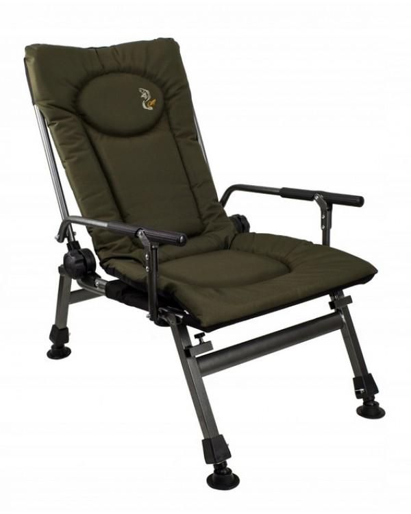 Кресло складное Elektrostatyk KW-F5R