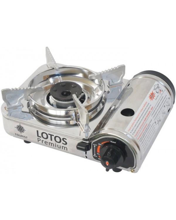 Газовая плита Tourist Lotos Premium TR-300