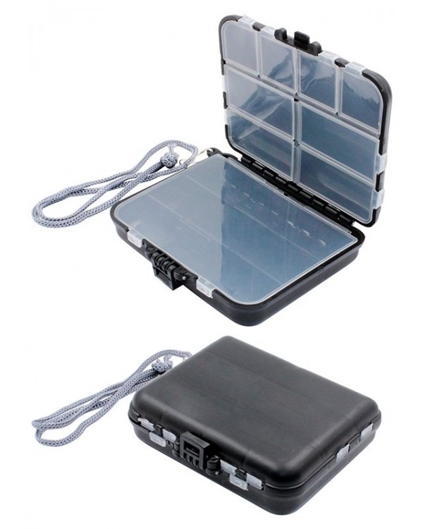 "Коробка рыболовная ""Namazu"" Case Box 120x100x30"