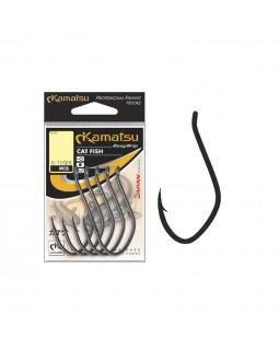 "Крючок на сома ""Kamatsu"" Cat Fish (K11026-6/0)"