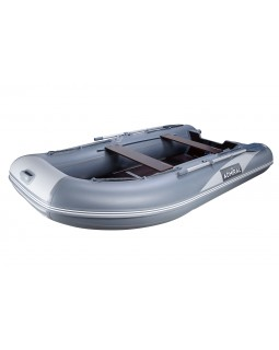 Надувная ПВХ лодка Адмирал 335 Classic