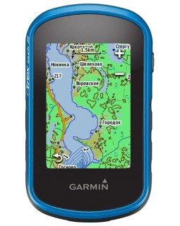 "Туристический навигатор ""Garmin"" eTrex Touch 25"