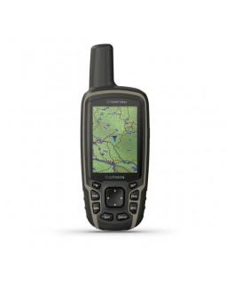 "Туристический навигатор ""Garmin"" GPSMAP 64sx"